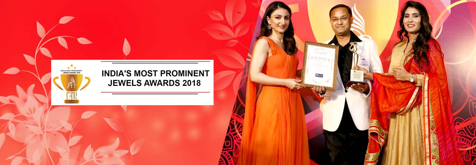 Indias Most Prominet Award 2018