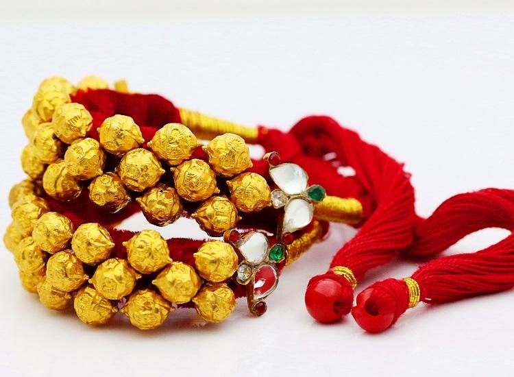 Kumauni Jewellery