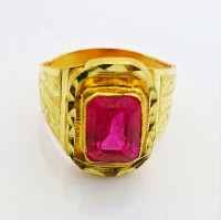 Gents Ring 20