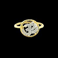 Vasavi Gold Ring
